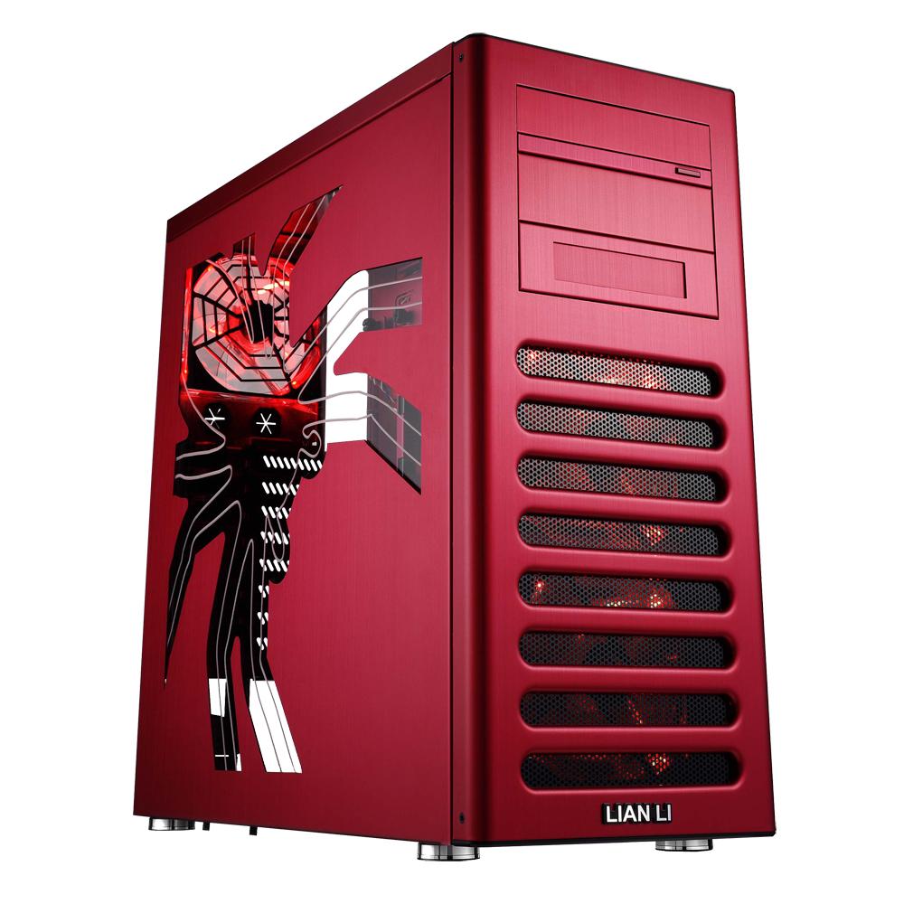 Lian Li Globalpr Atcs 840 Computer Case Rc840 840rc840kkn1gpcomputer