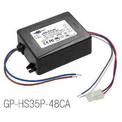 GlacialPower GP-IS35P 48CA