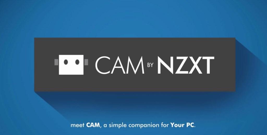 NZXT thông báo một nâng cấp lớn cho phần mền tiện ích của hãng: CAM - 43912